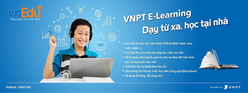 VNPT E-Learning